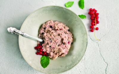 Lassen Sie sich inspirieren – Bauch-gut-Frühstück für die empfindliche Verdauung