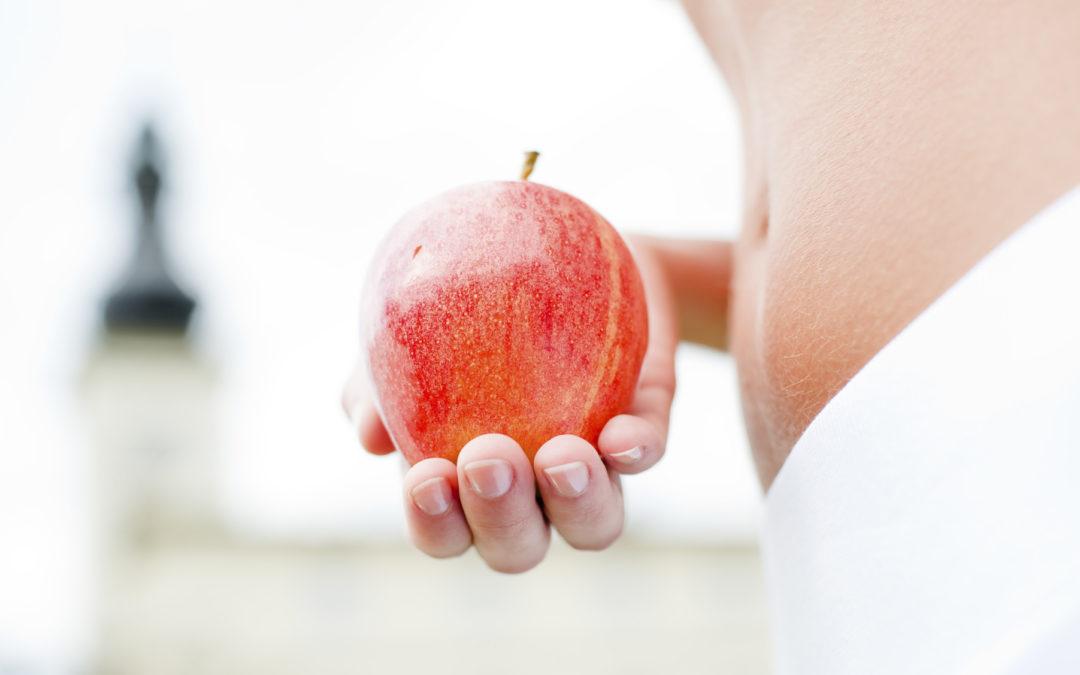 Gesunder Darm – gesunder Mensch