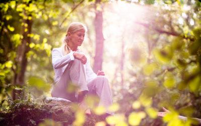 Spirituelles Fasten – mir selbst, dem Leben und Gott näher kommen